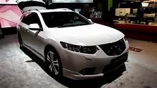 2013 Honda Accord Type S Exterior And Interior