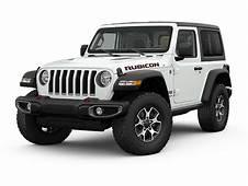 Jeep Wrangler 2020 Price List DP & Monthly Promo