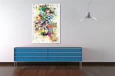 artiste de peinture du japon et des fleurs