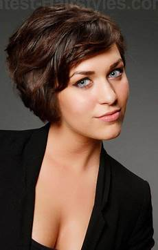 25 super cute short haircuts for 2014 hair haircuts for wavy hair short wavy hair short