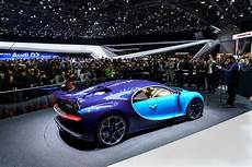 Geneva Motor Show 2016 Review A Z Of All The New Cars By