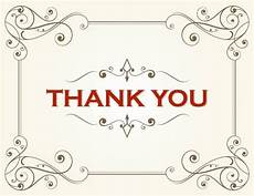 thank you cards template thank you card template domain vectors