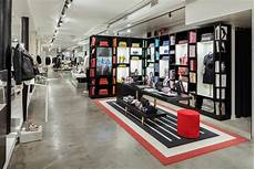 karl lagerfeld new york nuova boutique soho foto