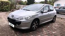 vendez votre voiture pessac peugeot 307 d occasion 307 1 6e 16v style pessac carizy
