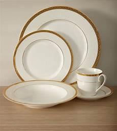 bone china gold dinnerware set inspired style better living
