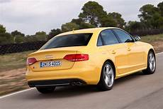 used audi a4 s4 2009 2015 review parkers