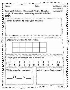 word problems worksheets for 1st grade 11213 1st grade word problems addition and subtraction worksheets tpt