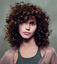20 short brown curly hair short hairstyles 2018 2019