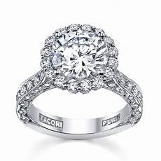 eight ultra extravagant engagement rings robbins