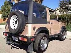 automobile air conditioning service 1988 suzuki sj seat position control sell used 1988 suzuki samurai soft top air conditioning 4x4 in san bernardino california