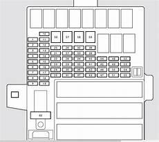 2010 accord fuse box diagram honda insight 2010 2011 fuse box diagram auto genius