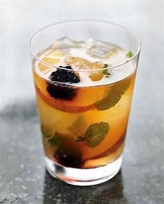 whiskey and bourbon cocktails martha stewart