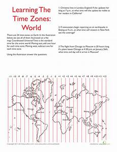 time zone worksheet printables free 3278 world time zones world time zones time zones social studies notebook