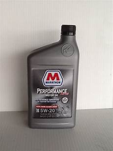 5w20 oil sds buy marathon conventional 5w20 motor oil 12 1 qts case online yoder oil
