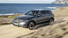 2020 mercedes glk 2020 mercedes glc gets more power more tech at the