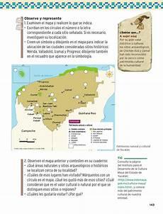 ubicacion de los simbolos naturales en el mapa de venezuela la entidad donde vivo yucatan by rar 225 muri issuu