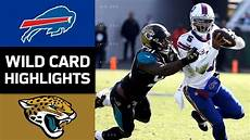 bills vs jaguars bills vs jaguars nfl card highlights