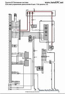 volvo cars wiring diagrams 1994 2005 repair manual order download