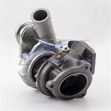 td04l turbo turbocharger for volvo xc70 s60 s80 2 5t 49377