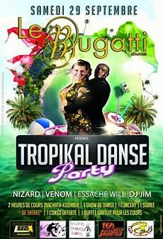 le bugatti beauvais tropikal danse bugatti le 29 09