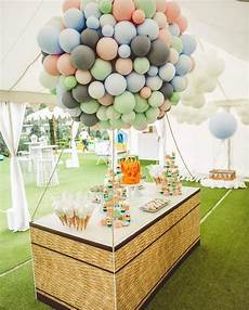 30 wonderful party ideas with balloons for your special day weddings showers wedding