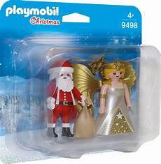 Playmobil Weihnachtsmann Ausmalbild Playmobil Weihnachtsmann Engel Galaxus
