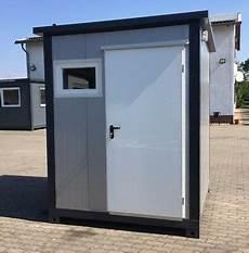 wc toilettenkabine sanit 228 rcontainer toilette