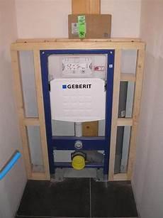 montage toilette suspendu habillage du wc suspendu en 2019 deco meuble wc