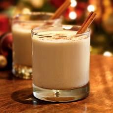5 tips eggnog holiday cocktail