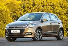 Hyundai I20 2014 2015 2016 Autoevolution