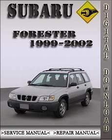 auto repair manual online 2002 subaru forester on board diagnostic system 1999 2002 subaru forester factory service repair manual 2000 2001