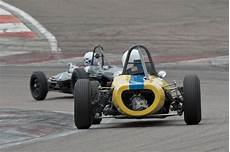 Fia Lurani Trophy For Formula Junior Cars Dijon