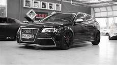 Jp Performance Getunter Audi Rs 3