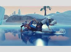 Fortnite Season 7, Week 3 Challenges   Where to Find