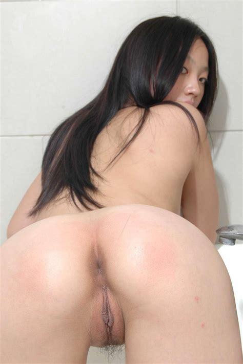 Sexy Nude Girl Asian