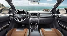 Ford Ranger 2 2l Wildtrak 4x2 Mt 2016 Specs Autodeal