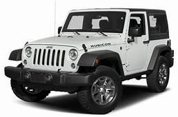 2017 Jeep Wrangler Specs Price MPG & Reviews  Carscom