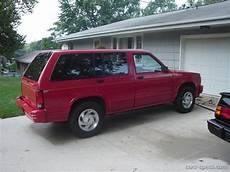 how to fix cars 1992 oldsmobile bravada electronic valve timing 1992 oldsmobile bravada suv specifications pictures prices