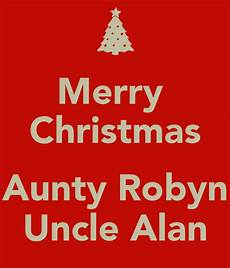 merry christmas robyn uncle alan keep calm and carry image generator