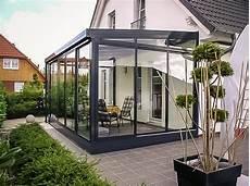 Baugenehmigung F 252 R Wintergarten Immobilien Oase