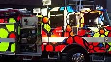 aspen fire truck in portraits of hope colors youtube