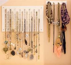 Ketten Aufbewahrung Selber Machen - jewelry displays sincerely yours