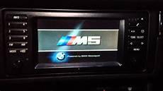 navi update bmw bmw e39 navi update with costum logo