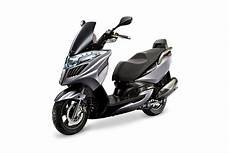 G Dink 300i Kymco Scooters