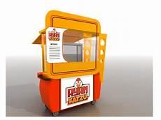 Sribu Desain Booth Design Gerobak Untuk Nasi Kuning