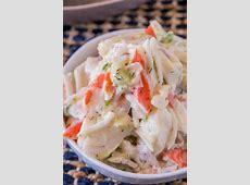 crab meat   shrimp salad_image