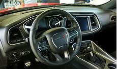 2019 dodge challenger exterior and interior review dodge reveals 2019 challenger lineup at fca quot what s new quot event