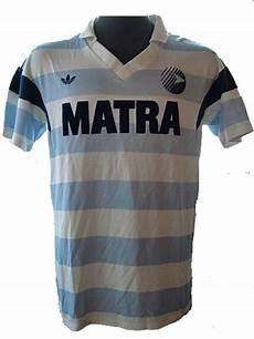 maillot de legende matra racing the vintage football club
