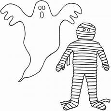 Malvorlagen Gespenst Free Printable Ghost Coloring Pages For