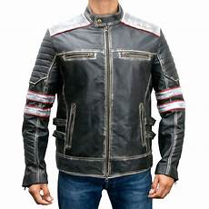 Cafe Racing Jacket